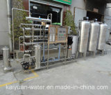2015 New Design 2000L/H Total Stainless Steel Pure Water Machine