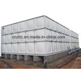 Square SMC Water Tank GRP Sectional Panel Water Container