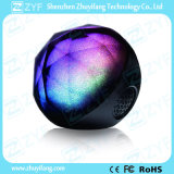 Color LED Ball Bluetooth Speaker with Remote Control (ZYF3060)