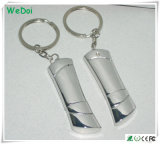 Hot Selling Metal USB Memory Stick with Keychain (WY-M35)
