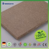 High Moisture Proof 9mm Raw MDF Board with Carb