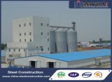 Professional Light Steel Struture House for Feed Mill