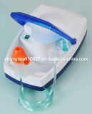Piston Nebulizer for Asthma