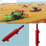 Agricultural Hydraulic Cylinder for Wheat Combine Havester