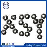 Bearing Manufacture 6201 Deep Groove Ball Bearing