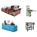 Small Business Toilet Paper Machine