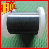 Hot Sale Lighting Industry Tungsten Wire in Spool