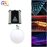 DMX Colorful LED Kinetic Lift Ball for Event Concert Lighting