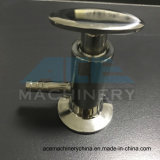 Sanitary Stainless Steel Threaded Sample Valve (ACE-QYF-2F)