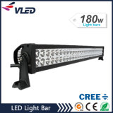5D 32 Inch 180W CREE Spot & Flood Dual Row off Road LED Light Bar