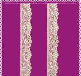 Wholesale High Quality Lace Trim