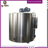 Stainless Steel Chocolate Holding Tank