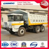 25m3 Diesel Mineral Dumper Truck / Mining Tipper Vehicles for Sale