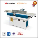 Woodworking Surface Planer Machine with Spiral Cutter Head