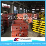 Moluld Box, Gray Iron Ductile Iron Cast Flasks Product