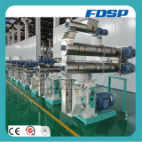 Animal Feed Pellet Machine with Ce Approved