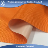 PVC Coated Polyester Waterproof 600d Oxford Fabric for Tent/Backpack