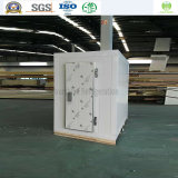 ISO, SGS 75mm Pur Cold Room for Meat/ Vegetables/ Fruit
