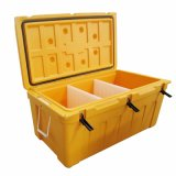 Tumbler Korean Lunch Box Mobile Sentry Box