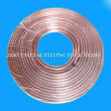 High Quality Flexible Copper Tube Coil with Ce Certificate