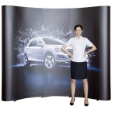Exhibition Display Stand Pop up V1