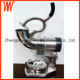 Stainless Steel Commercial Electric Ice Crusher Machine