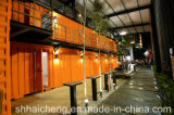 Environmental Protection Modified Shipping Container Hotel (shs-mh-hotel020)