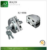 Glass Door Lock (HJ-666A)