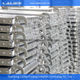 High Strength Scaffolding Steel Plank with Hooks for Construction