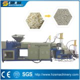 Automatic PP PE Flakes Recycling Machine