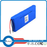11.1V 9000mAh Cylindrical 18650 Rechargeable Li-ion Battery