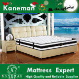 Vacuum Compress Pack Independent Pocket Spring Mattress with Handle