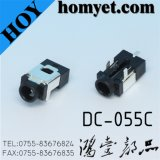 Mini Size DC Power Jack for Laptop (DC-055C)