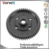 Sand Casting High Quality Spur Wheel Gear with OEM Service