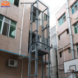 11.5m Height Hydraulic Lift Table