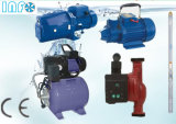 High Efficiency Vortex Pump, Micro Vortex Pump, Peripheral Pump (VPM)