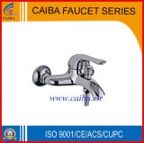 Fashionable Chrome Bathtub Shower Mixer (CB-14303)