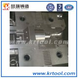 High Precision Die Casting Spare Parts Mould Manufacturer in China
