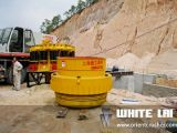 Cold-Hardening Rock Crushing Plant (WLCC1300)