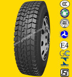 Tubeless Drive Truck Tire, Mini Trailer Tire 235/75r17.5, 9.5r17.5