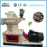 High Quality Ring Die Wood Pellet Mill with Ce