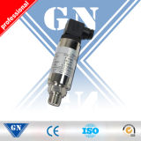 0-10bar Pressure Sensor with 1/2 NPT Connection