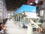 2200mm High Speed Multi-Cylinder and Multi-Dryer Can Coated Paper Making Machine