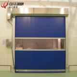 PVC Material High Speed Door Interior Fast Shutter Door