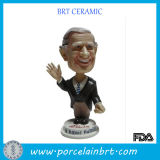 Recordative Polyresin Figurine Sculpture Hot Sale