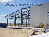 Pre-Engineered Steel Structure Workshop (SSW-14349)