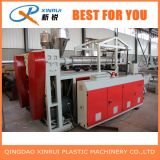 PVC Spinneret Carpet Making Machine Plastic Extruder