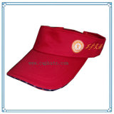 100% Cotton Sun Visor (SHX-001)