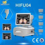 High Grade Beauty Device Face Tightening Hot Use Hifu