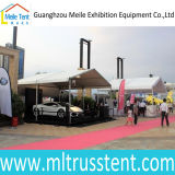 Marquee Events Tent Car Promotion and Adertising Tent
